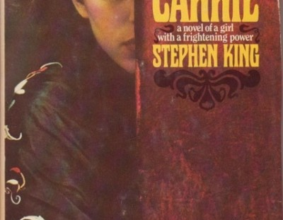 Stephen King Reading Challenge: Carrie (1974)